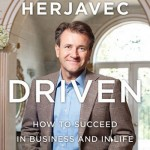 Driven, by Robert Herjavec