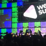 Web Summit 2014 Day #3