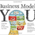 Business Model You, by Timothy Clark and Alexander Osterwalder