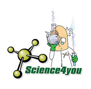 Science4you logo