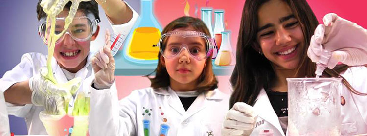 Science4U Kids