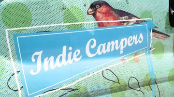 Indie Campers – Interview