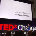 Using Your Social Currency to Support Global Causes
