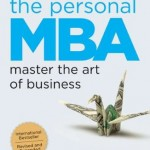 The Personal MBA, by Josh Kaufman
