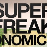 Superfreakonomics, by Steven Levitt & Stephen Dubner