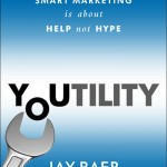 Youtility, by Jay Baer