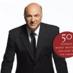 Cold Hard Truth On Men, Women & Money, by Kevin O'Leary