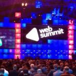 Web Summit 2014 Day #1