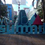 Web Summit 2016 Day #0
